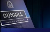 Dunhill global rebrand